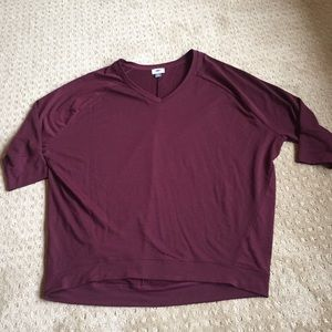 Old Navy XL loose sweatshirt